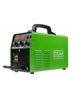 Полуавтомат сварочный DGM DUOMIG-252E (220В; MIG/MAG/FLUX/MMA; евроразъем; смена полярности)