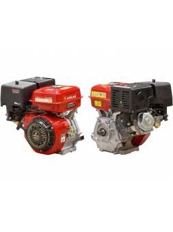Двигатель 13.0 л.с. бензиновый (шлицевой вал диам. 25 мм.) (Макс. мощность: 13.0 л.с; Шлицевой вал д.25 мм.) (ASILAK)