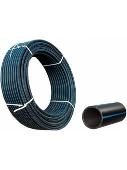 Труба напорная из полиэтилена ПЭ 100 SDR 17 32х2,0 (бухта 30 м), AV Engineering (Труба для водопровода)