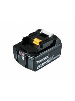 Аккумулятор MAKITA BL 1840 B 18.0 В, 4.0 А/ч, Li-Ion