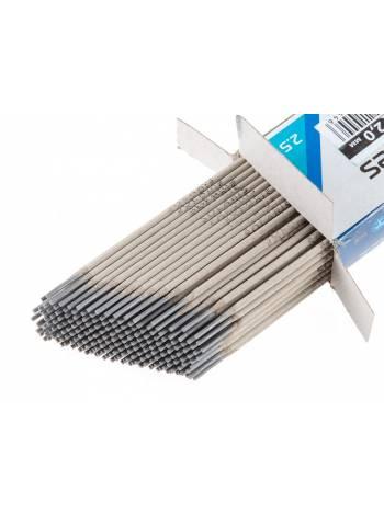 Электроды E6013 ф 2,0мм (уп. 2,5кг) (рутиловые, аналог АНО-21, МР-3) SOLARIS