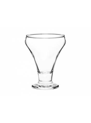 Креманка стеклянная, 305 мл, серия Frosty, LAV