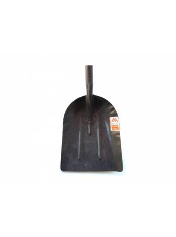 Лопата снеговая из рельсовой стали МАТиК (МАТИК)
