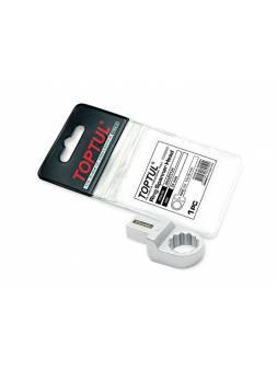 Головка накидная 17мм для ключа динамометрич. TOPTUL (ANAR0117) (для ключей ANAH0108, ANAH0121, ANAJ0130)