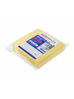 Салфетки влаговпитывающие Standard, 10 шт., 16х16 см, целлюлоза, PROservice
