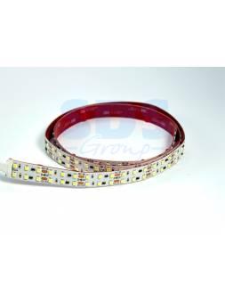 LED лента ПРОФЕССИОНАЛЬНАЯ, 16 мм, IP33, SMD 2835, 192 LED/m, 24V, белая (Лента светодиод 5 метров) (REXANT)