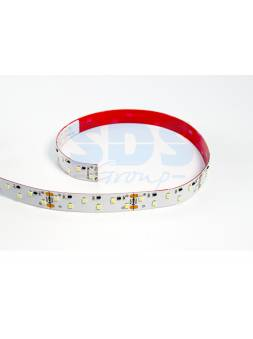 LED лента ПРОФЕССИОНАЛЬНАЯ, 16 мм, IP33, SMD 2835, 96 LED/m, 24V, белая (Лента светодиод 5 метров) (REXANT)