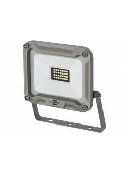 Прожектор светодиодный 20 Вт 6500К IP44 JARO Brennenstuhl (1870Лм, холодный белый свет)