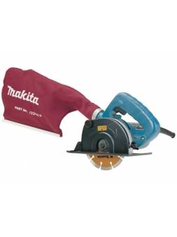 Плиткорез электрический MAKITA 4105 KB в кор. (с диском, 230В, 1050 Вт, 125х20.0 мм, глубина до 40.5 мм)