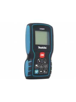 Дальномер лазерный MAKITA LD 080 PI в кор. (0.05 - 80 м, +/- 2 мм/м, IP 54)