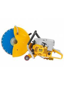 Бензорез BIM GC 3540 (4.00 кВт, макс. 355х25.4 мм, с алм. кругом, вес 12.5 кг)