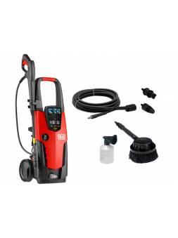 Очиститель высокого давления ECO HPW-1521S (2.10 кВт, 150 бар, 450 л/ч, самовсасывание)