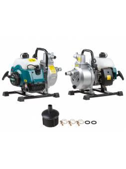 Мотопомпа бензиновая ECO WP-152C (для слабозагрязненной воды, 1,8кВт, 150 л/мин, 2-х такт)
