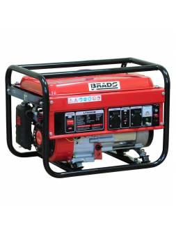 Генератор бензиновый BRADO LT4000B