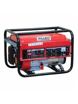 Генератор бензиновый BRADO LT4500B