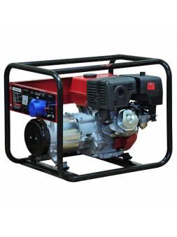 Генератор бензиновый BRADO LT6000ЕВ-1