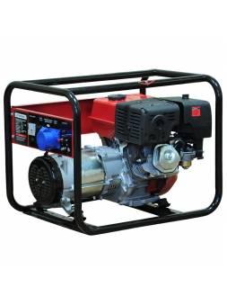 Генератор бензиновый BRADO LT7000ЕВ-1