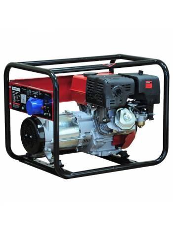 Генератор бензиновый BRADO LT9000ЕВ-1