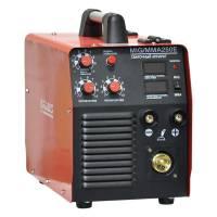 Полуавтомат сварочный Brado MIG/ММА-250 E