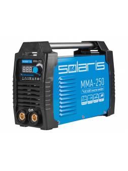 Инвертор сварочный SOLARIS MMA-250