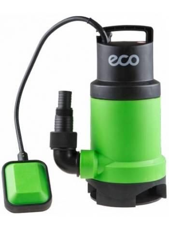 Насос погружной для загрязненной воды ECO DP-600