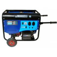 Генератор бензиновый MIKKELI GX6500
