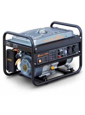 Генератор бензиновый Eland LA 3000