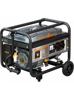 Генератор бензиновый Eland HHD 3500